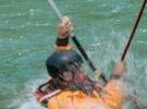 Corso guida rafting - brevetto c.s.e.n.