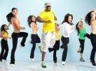 Corso di bokwa fitness