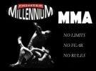 Corso di m.m.a. mixed martial arts - volpiano - leini brand