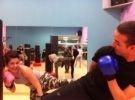 Corso di fit boxe - volpiano, leinì, brandizzo