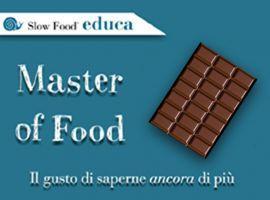 Corso Slow Food - Master of Food Cioccolato - Laffascinante storia del cioccolato - Tipologie di cacao nei cioccolati single-origin