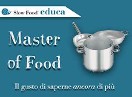 corso slow food - master of food tecniche di cucina imperia ... - Corsi Di Cucina Vicenza