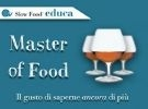 Corso slow food - master of food distillati - sera