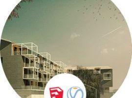 Sketchup intermedio + Vray