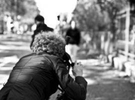 Workshop di fotografia - L'uomo, lo spazio, il loro tempo. Workshop con Paola De Pietri