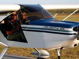 Corso di pilotaggio Idrovolante ULM