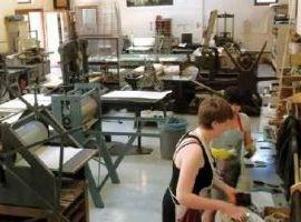 Laboratorio di Stampa d'Arte