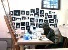 Corso di laboratorio di acquerello e tecniche miste