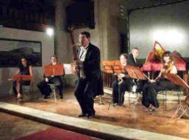 Vitaliano Gallo Corsi di Musica da Camera al Principato di Seborga
