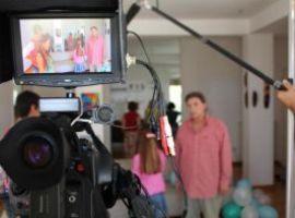 Corso di Cinematografia - Secondo Livello