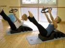Corsi di pilates e matwork