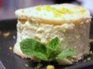 Corso di lezioni di pasticceria per tutti - chef sergio mar