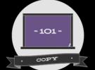 Copywriting 101, corso di comunicazione d'impresa