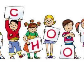Corso di lingua inglese per bambini e ragazzi