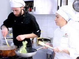 Corsi di cucina professionale chef torino topcorsi