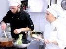 Corsi di cucina professionale - chef