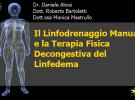 Corso di il linfodrenaggio manuale e la terapia fisica deco