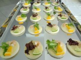 Master sull'aperitivo - Master Happy Hour - corso professionale preparazione aperitivi