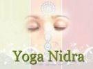 Corso di yoga nidra roma