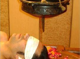 Corso di Shirodhara - massaggio Ayurvedico
