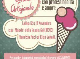 Corso Di Gelateria Artigianale Latina Topcorsi It