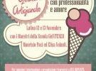 Corso di gelateria artigianale