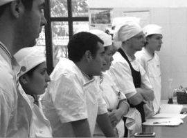 Corso di cucina professionale bologna topcorsi.it