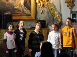 Musica per bambini - Corsi di propedeutica alla musica per bambini
