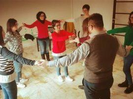 Master in Pedagogia Teatrale