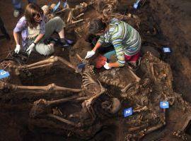 Master in Antropologia e Archeologia Forense