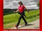 Nordic walking corso completo teorio/pratico firen