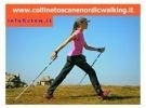 Nordic walking: corso completo firenze-scandicci