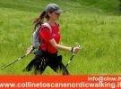 Nordic walking corso completo teorio/pratico prato