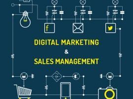 Master in Digital Marketing & Sales Management