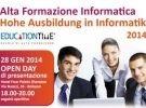 Alta formazione informatica - percorsi gratuiti 20