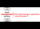 Corso di event management campus