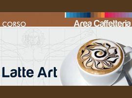 Latte art - Corsi caffetteria