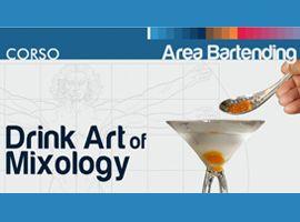 Drink Art of Mixology - Corsi bartender / Corsi barman