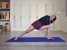 Corso di yoga metodo iyengar