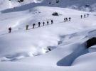 Corsi di scialpinismo - corso di introduzione allo