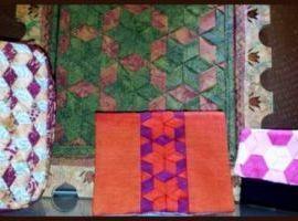 Meshwork - corsi di taglio e cucito