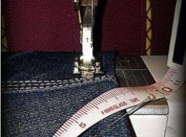 Cucito pratico - corsi di taglio e cucito