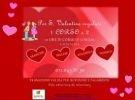 Per s. valentino regalate 1 corso x 2