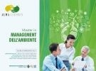 Master in management dell'ambiente - lead auditor