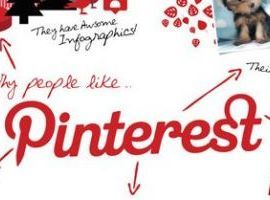 PINTEREST MARKETING - modulo avanzato di Social Media Marketing