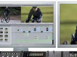 VIDEO EDITOR, Apple Final Cut, Montaggio Video