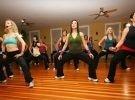 Corso di belly fitness aerobica orientale  a piner