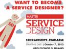 Corso di service design
