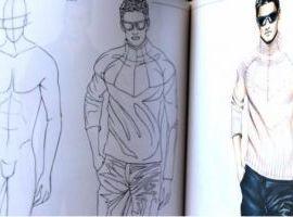 Design Abbigliamento Uomo