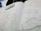Corso di design calzature